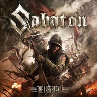 Sabaton: The last stand