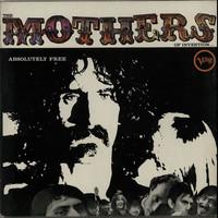 Zappa, Frank : Absolutely Free