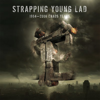 Strapping Young Lad: Chaos years 1994-2006