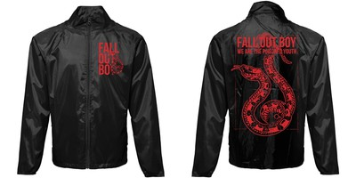 Fall Out Boy: Snake