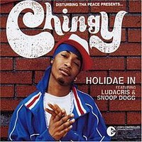 Chingy: Holiday In ft. Ludacris & Snoop Dogg