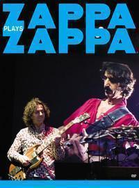 Zappa, Dweezil : Zappa plays Zappa