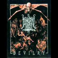 Funeral Mist : Devilry