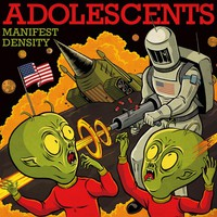 Adolescents: Manifest Density