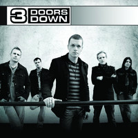 3 Doors Down: Three Doors Down