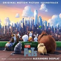Soundtrack: Secret Life of Pets