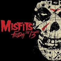 Misfits: Friday the 13th