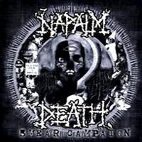 Napalm Death: Smear campaign