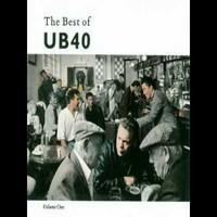 UB40: The best of ub40 vo