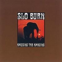 Slo Burn: Amusing the amazing