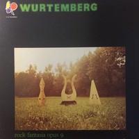 Wurtemberg: Rock Fantasia Opus 9
