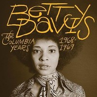 Davis, Betty: Columbia Years 1968-1969