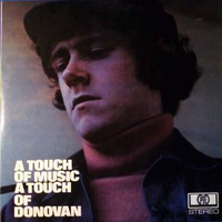 Donovan: A Touch of Music - A Touch of Donovan