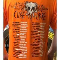 Stam1na: Cube Libre Tour