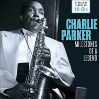 Parker, Charlie: Milestones of a legend - 22 original albums
