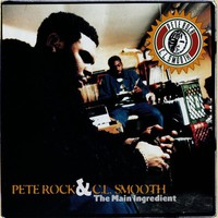 Rock, Pete: The Main Ingredient