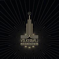 Rammstein: Völkerball -dvd+cd
