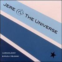 Jere & The Universe: Laiskanläksy / helsinki