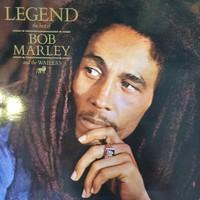 Marley, Bob : Legend