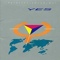 Yes: 9012 Live: The Solos