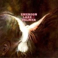 Emerson, Lake & Palmer: Emerson, Lake & Palmer