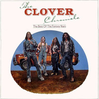Clover: The Clover Chronicle - The Best Of The Fantasy Years
