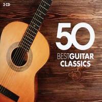 V/A: 50 best ever guitar classics