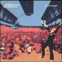 Chemical Brothers: Surrender
