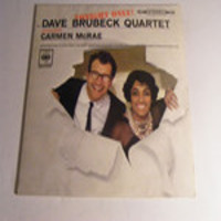 Brubeck, Dave: Tonight Only!