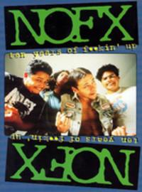 NOFX: Ten years of fuckin up