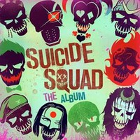 Soundtrack: Suicide squad