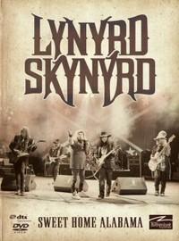 Lynyrd Skynyrd: Sweet home Alabama - the Rockpalast collection