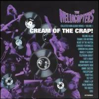 Hellacopters: Cream of the crap vol. 1