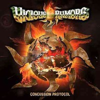 Vicious Rumors: Concussion protocol