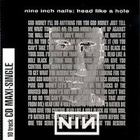 Nine Inch Nails: Head like a hole