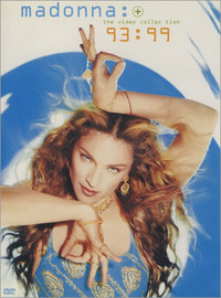 Madonna: Video Collection 93-99