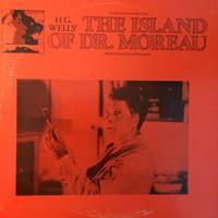 Soundtrack: The Island Of Dr. Moreau