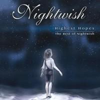 Nightwish: Highest hopes -ltd. cd+dvd-