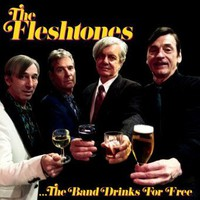 Fleshtones: The band drinks for free