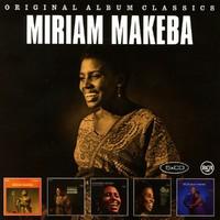 Makeba, Miriam: Original album classics