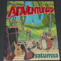Adventurers: Satumaa