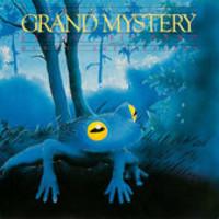 Espoo Big Band: Grand mystery