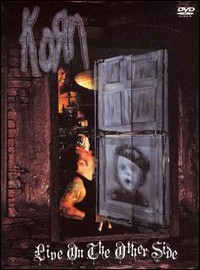 Korn: Live on the other side