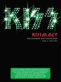 Kiss: Kissology I -Ultimate Kiss Collection 1974-1977