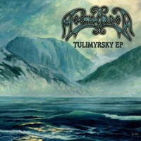 Moonsorrow : Tulimyrsky EP