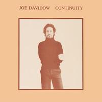 Davidow, Joe: Continuity