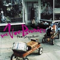 Von Bondies: Pawn shoppe heart