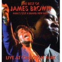 Brown, James: The Best Of James Brown - Live at Chaiston Park
