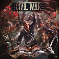 Civil War: The last full measure