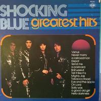 Shocking Blue : Greatest Hits